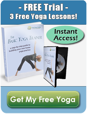 The first 3 lessons of this revolutionary yoga course absolutely free